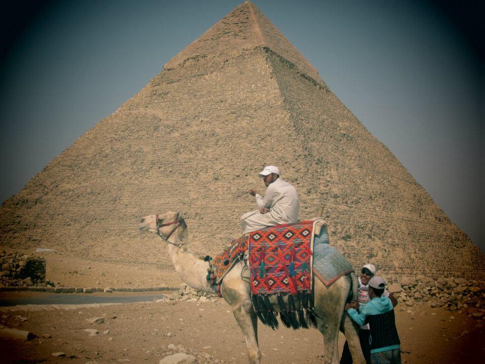 エジプト2